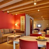 Casa Rural del Corral, hotel en Malpartida de Plasencia