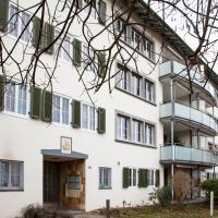 City Stay Furnished Apartments - Fäsenstaubstrasse, hotel in Schaffhausen