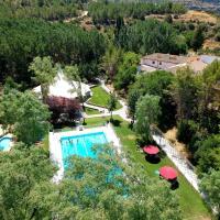 Hotel Resort Cueva del Fraile, hotel en Cuenca