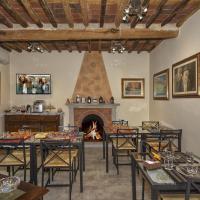 Art Gallery B&B, hotel a Vorno