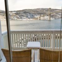 Tjeldsundbrua Maritim, hotel near Harstad/Narvik Airport - EVE, Evenskjer