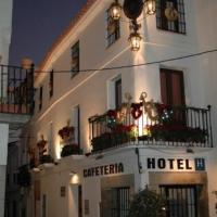 Hotel Plaza Grande, hotel in Zafra