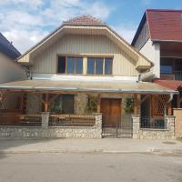 Sklep u Kunických, отель в городе Vracov