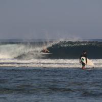 Karang Nyimbor Surf Hotel
