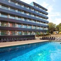 Hotel Ipanema Beach، فندق في إل أرينال