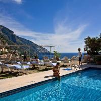Hotel Poseidon, hotel in Positano