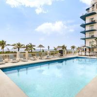 DoubleTree by Hilton Ocean City Oceanfront, hotel in Ocean City