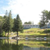 Beach Cove Waterfront Inn, hotel in Boothbay Harbor
