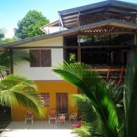 Pagalù Hostel