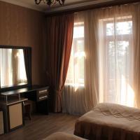 Ivanovka Guest House, hotel em İvanovka