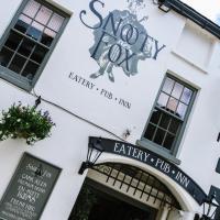Snooty Fox, hotel in Kirkby Lonsdale