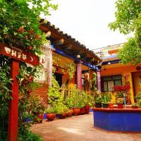 Qhia Hostel