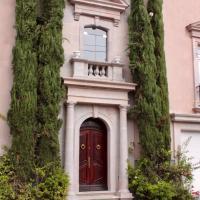 Casa Toscana Bed & Breakfast, hotel in San Miguel de Allende
