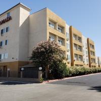 Ramada by Wyndham Bakersfield