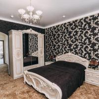 """""""333"""" Guest House, отель в городе Krymsk"""
