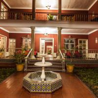 Hotel Colonial, hotel in Trujillo