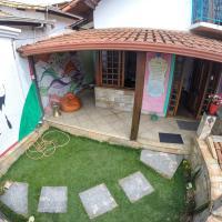 Hostel LARes, hotel in Brumadinho