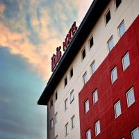 ibis Canoas Shopping, hotel in Canoas