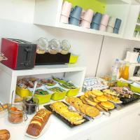 ibis Styles Cannes Le Cannet, hotel em Cannes