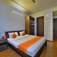 OYO 1714 Hotel RnB City Center