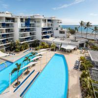 Oaks Hervey Bay Resort and Spa, hotel in Hervey Bay