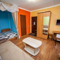 Отель Дубрава