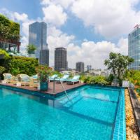 Silverland Charner Hotel, hotel in District 1, Ho Chi Minh City