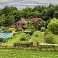 The Limes Country House with heated pool & Hot Tub, hotel in Great Missenden