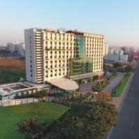 Sayaji Hotel Pune、プネのホテル