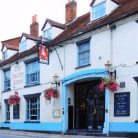 Bacon Arms, Newbury by Marston's Inns, hotel in Newbury