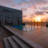 Costa del Sol Wyndham Tumbes, hotel near Capitan FAP Pedro Canga Rodriguez Airport - TBP, Tumbes