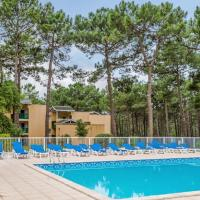 Residence Les Grands Pins - maeva Home, hotel in Carcans