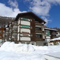 Hotel Europa Guest House
