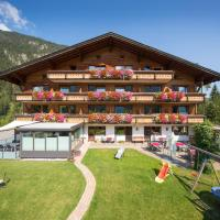 Pension Apartment Alpspitz, hotel in Biberwier