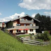Ferienhaus Sonnhof am Walchsee