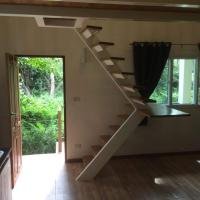 Jungle View Suite