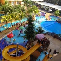 Gold Coast Morib International Resort, hotel in Banting
