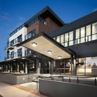 Quality Hotel Lakeside, hotel in Bendigo