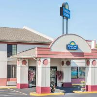Days Inn & Suites by Wyndham Youngstown / Girard Ohio, hotel in Girard