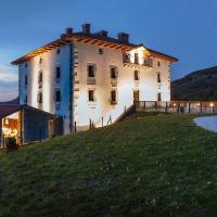 Palacio de Yrisarri by IrriSarri Land, hotel in Igantzi