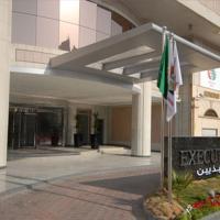 Executives Hotel - Olaya, отель в Эр-Рияде