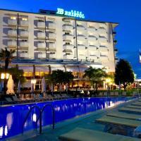 Hotel Bristol, hotel in Sottomarina