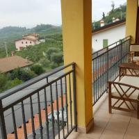 Apartment Valpolicella, hotel in Marano di Valpolicella
