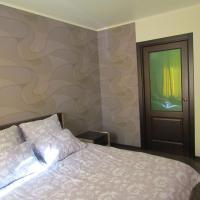 Apartment on Druzhby 14