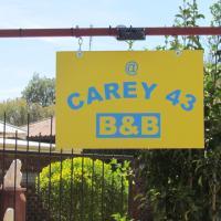 Carey 43 Bed & Breakfast