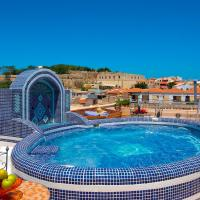 Avli Lounge Apartments, hotel in Rethymno