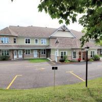 Le 204 Champlain Bromont, hotel in Bromont