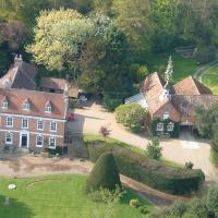 Brackenborough Hall Coach House - Stables
