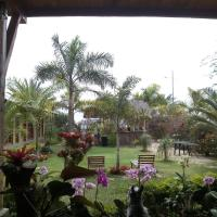 Cucube, hotel em Ayangue