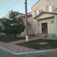 """ Na golubom ozere"", hotel in Kamianske"